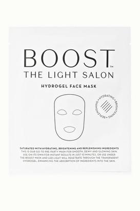 The Light Salon Hydrogel Face Mask X 3