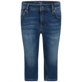 Gant GantBaby Boys Mid Blue Denim Jeans