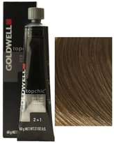 Goldwell Topchic Hair Color Coloration (Tube) 7N Mid Blonde