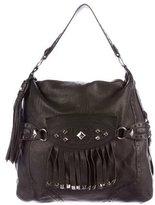 Michael Kors Stud-Embellished Shoulder Bag