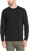 Nautica Men's Classic-Fit Long-Sleeve T-Shirt