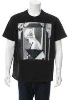 Givenchy Graphic Print Sweatshirt