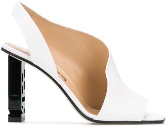 Sergio Rossi Sergio Super Heel sandals