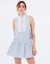 Lover Pivot Swing Dress