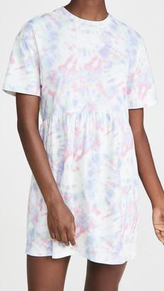 Olivia Rubin Roxie Tie Dye Dress