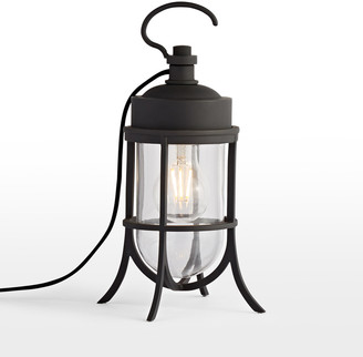 Rejuvenation Tolson Accent Lantern