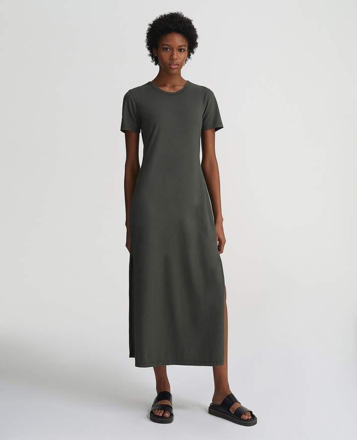 AG Jeans The Alana Maxi Dress