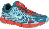 Montrail FluidFlex F.K.T. Trail Running Shoe - Women's Bounty Blue/Spicy 8.5