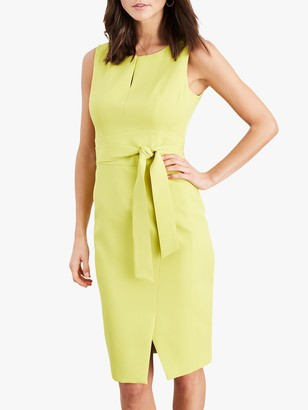 Damsel in a Dress Mira Belted Midi Dress