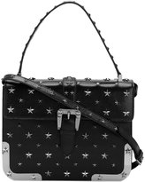 RED Valentino star studded bag - women - Cotton/Leather - One Size