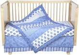 Kids Line Dena 4pc set - Indigo