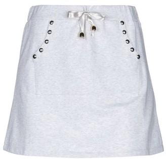 Ean 13 Mini skirt