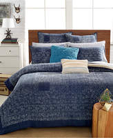 Tommy Hilfiger Last Act! Cromwell European Sham Bedding