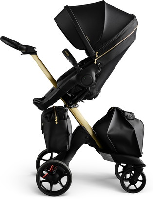 Stokke Xplory(R) Gold Chassis Stroller