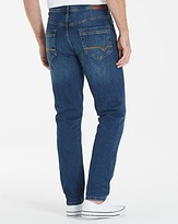 Voi Jeans Hunter Slim Stretch Jeans 29in