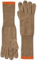 Banana Republic Colorblock Long Glove