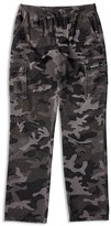 Ralph Lauren Boys' Camo Print Ripstop Cargo Pants - Sizes 2-7