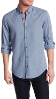 HUGO BOSS Baldasar Modern Fit Shirt