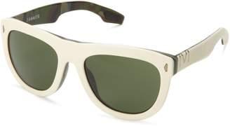 Jagger Ivi IVI 06725-904 Round Sunglasses