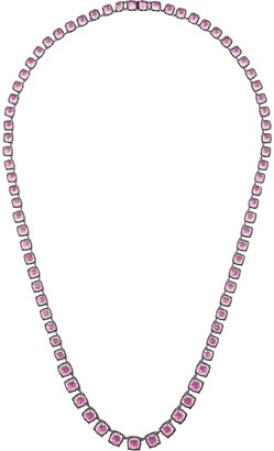Larkspur & Hawk Bella Foil long necklace