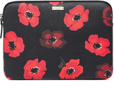 "Kate Spade 13"" Poppy Laptop Sleeve"