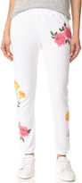 Wildfox Couture Meadow Flowers Sweatpants