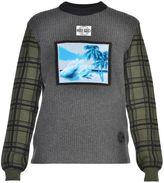 Kenzo Wool Shirt