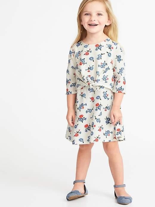926805ea8 Old Navy Girls' Dresses - ShopStyle