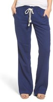 Roxy Women's 'Oceanside' Beach Pants
