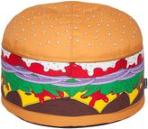 Woouf Gifts for Kids Burger Bean Bag Cover