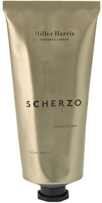 Miller Harris 75ml Scherzo Hand Cream