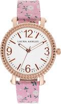 Laura Ashley Women's Watch