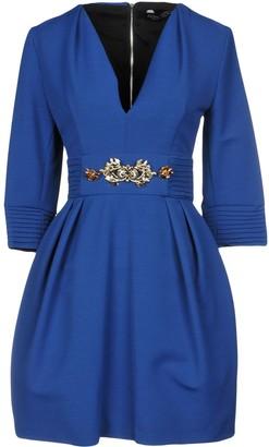 NORA BARTH Short dresses