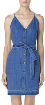 J Brand Carmela Dress in Devoted