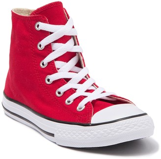 Converse Chuck Taylor(R) All-Star High Top Sneaker (Toddler & Little Kid)