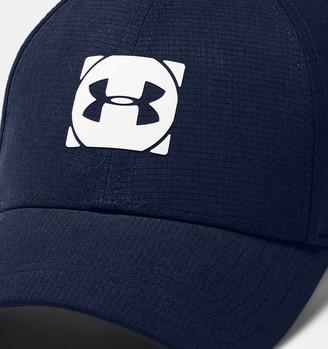 Under Armour Men's UA Official Tour 3.0 Cap