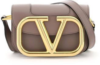 Valentino Supervee Mini Crossbody Bag