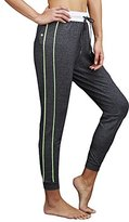 Zobha Women's Roth Relaxed Track Pant with Piping