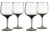 Hotel Collection Modern Wine Glasses, Set of 4