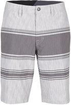 Volcom Men's Stripe Mix Shorts