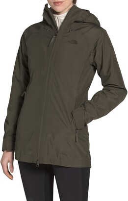 The North Face Dryzzle Futurelight(TM) Packable Waterproof Hooded Jacket