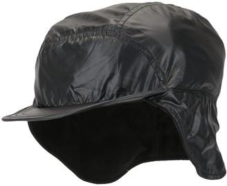 Takahiromiyashita The Soloist padded baseball cap