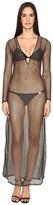 L'Agent by Agent Provocateur Kristen Long Tunic Women's Swimwear