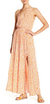 Clayton Aniya Maxi Dress