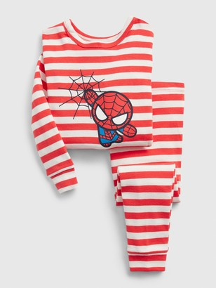 Marvel babyGap   Spider-Man PJ Set