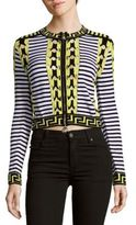 Versace Maglia Donna Jacket