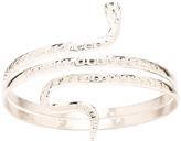 Natalie B Serpent Armband