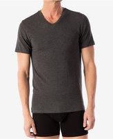 Michael Kors Men's Luxury Modal V-Neck T-Shirt