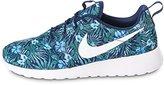 Nike Mens Roshe Run Print Premium Running Shoes 833620-410 Size 10