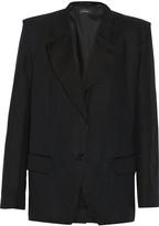 Isabel Marant Daker cotton-blend blazer